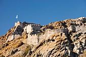 Byzantine Castle,Myrina,Lemnos,Greece