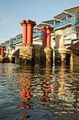 Blackfriars Bridge,London,UK