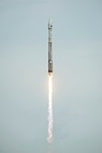 Launch of MAVEN mission to Mars,2013