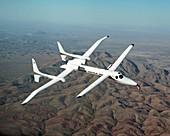 Proteus endurance aircraft,2002