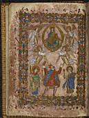 Edgar offers charter to Christ
