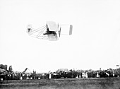 Wright Model A airplane,1909
