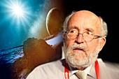 Michel Mayor,Swiss astrophysicist