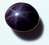 Star-stone Carbochon Spinel