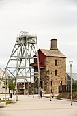 Heartlands,a mining heritage park