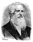 Samuel Morse,US inventor