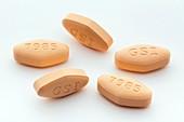 Harvoni hepatitis C drug