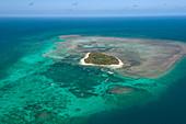 Green Island,Great Barrier Reef