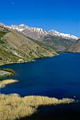 Lake Gahar,Iran