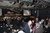 Rosetta Philae landing confirmation
