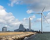 Avedore Power Station,Denmark