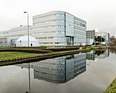 European Space Agency research centre
