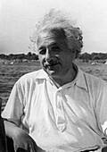 Albert Einstein,Swiss-German physicist