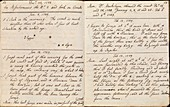 Caroline Herschel comet discovery,1789