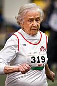 Olga Kotelko,Canadian masters athlete