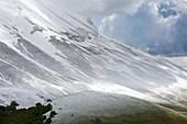 Monte Vettore,Italy