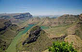 Blyde River Canyon,South Africa