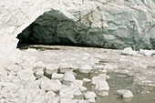 The Russell Glacier,Greenland ice sheet
