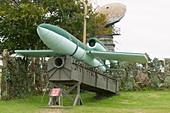 2nd World War flying bomb