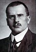 Alfred W Adler
