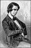 Frederick Augustus Abel,English chemist