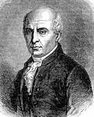 Michel Adanson,French botanist