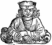 Anaximander,Ancient Greek philosopher