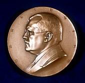 Karl Bosch,German chemist