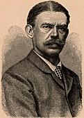 Georg Schweinfurth,German explorer