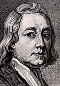 Thomas Burnet,English theologian