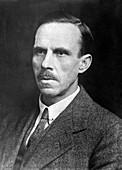 Cecil Desch,British metallurgist