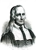 Giovanni Borelli,Italian mathematician
