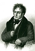 Francois de Chateaubriand,French writer