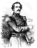 Robert Lee,US Confederate general