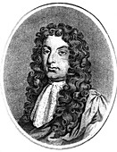 Henry Purcell,English composer