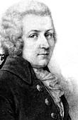 Mozart,Austrian composer