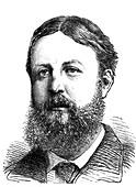 Henry Stephenson,British explorer