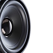 HiFi loudspeaker