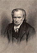 Amos Eaton,American botanist,geologist