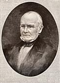 Thomas Nuttall,English botanist