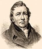 John Playfair,Scottish mathematician