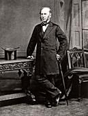 Thomas Andrews,Irish physical chemist