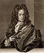 Georg Ernst Stahl,German chemist