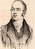 William Buckland,British geologist