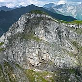 Kesselspitze,Radstatt Alps,Austria