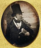 Henry Fox Talbot,British photographer