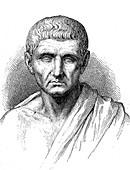 Aristotle,Ancient Greek philosopher