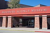 Bradbury Science Museum,USA