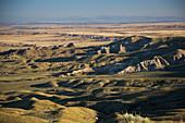 Wind River Basin,Wyoming,USA