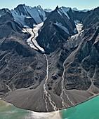 Syltoppene,Greenland